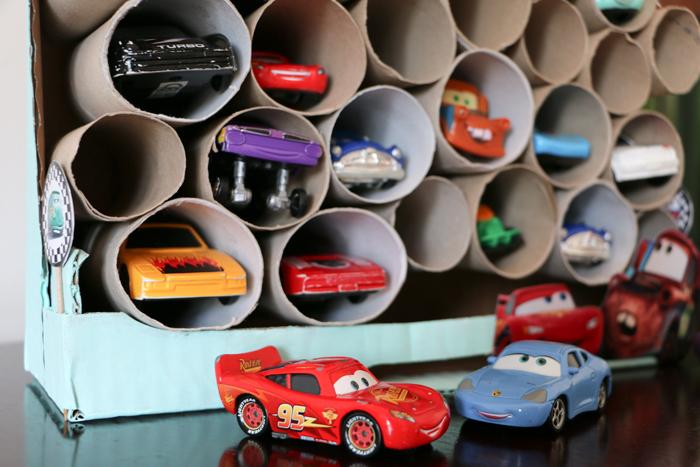 Garage récup'