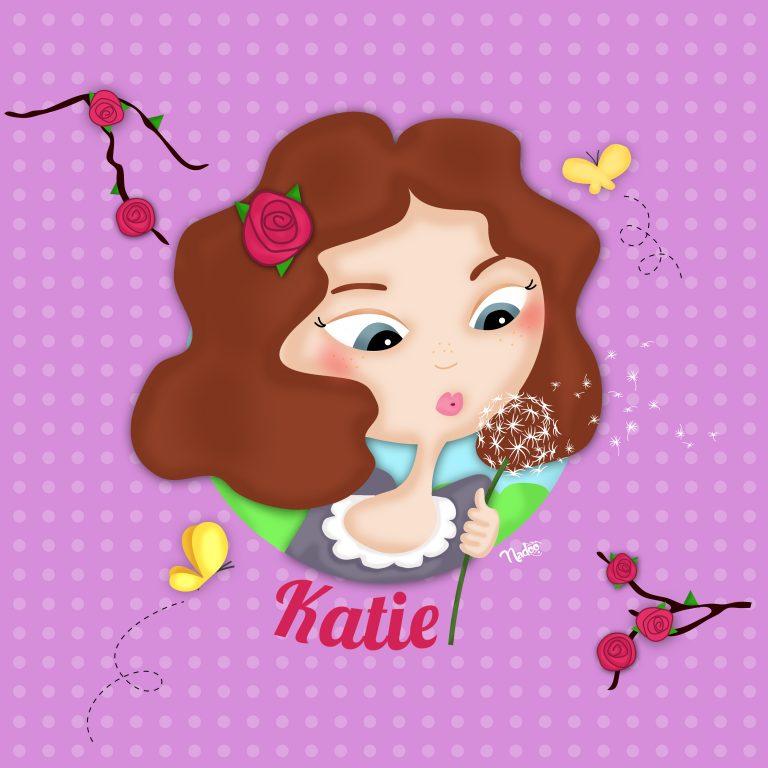 Tableaux numériques Katie et Paul