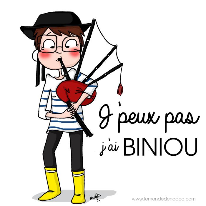 Biniou