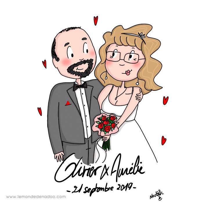 Olivier & Aurélie