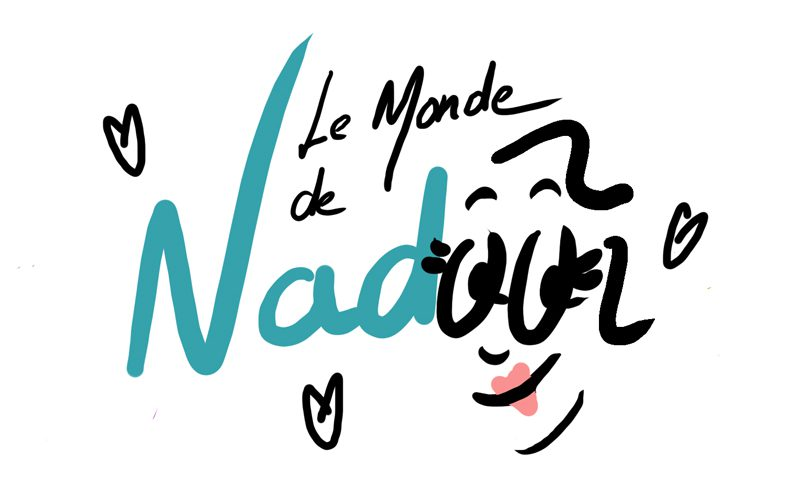 Illustrations – le monde de Nadoo