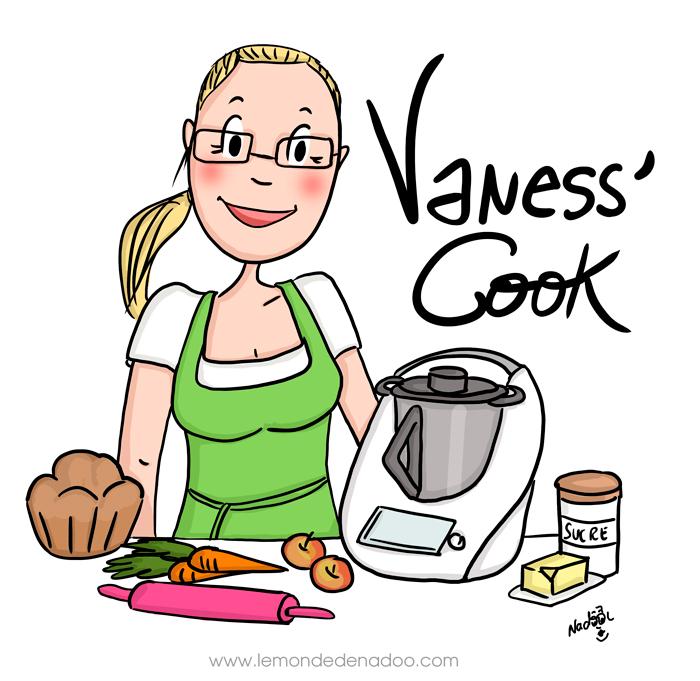 Vaness' Cook